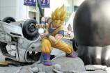 Goku vs Luffy