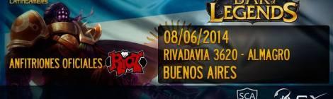 Convenciones _de_anime_Argentina_dream_clowd