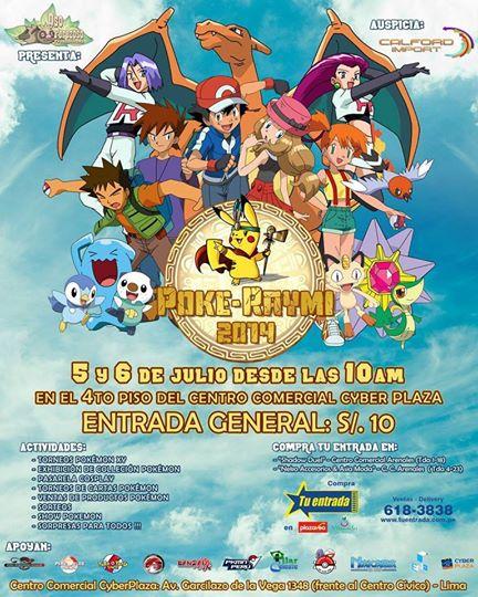 Convenciones_de_anime_Peru_Dream_Clowd_Julio